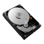 "DELL 0JWVN internal hard drive 3.5"" 2000 GB Serial ATA III"