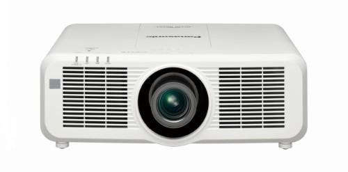 Panasonic PT-MZ670EJ data projector 6500 ANSI lumens 3LCD WUXGA (1920x1200) Desktop projector White