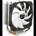 Alpenföhn Ben Nevis Processor Cooler 12 cm Black, Copper, Silver, White