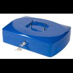 Q-CONNECT KF02625 money box Blue
