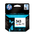 HP 343 Tri-color Inkjet Print Cartridge Original Cian, magenta, Amarillo 1 pieza(s)