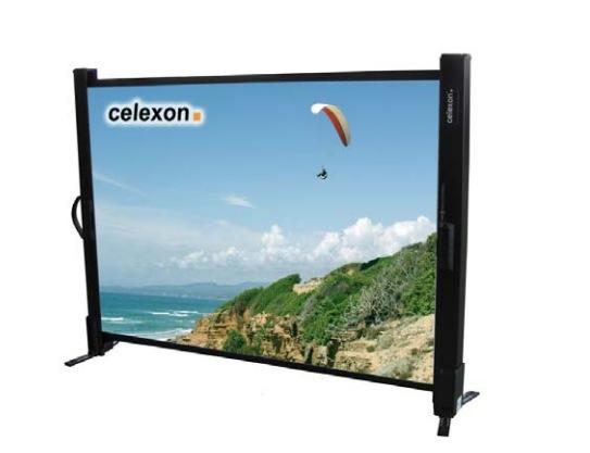 Celexon 1090376 projection screen 4:3