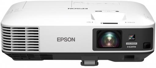 Epson EB-2250U Projector - 5000 Lumens - WUXGA