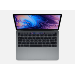 Apple MacBook Pro Grau Notebook 33,8 cm (13.3 Zoll) 2560 x 1600 Pixel Intel® Core™ i5 der achten Generation 8 GB LPDDR3-SDRAM 128 GB SSD