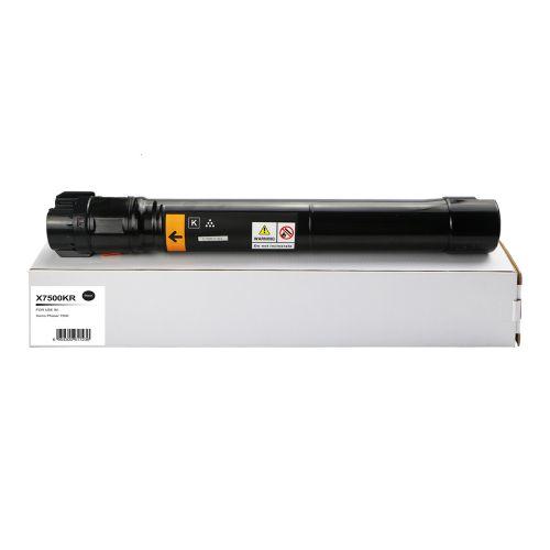 Remanufactured Xerox 106R01439 Black Toner Cartridge