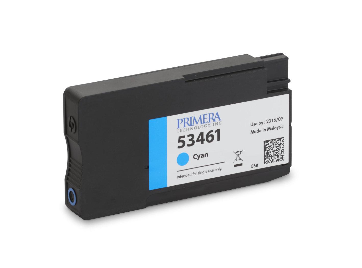 DTM 053461 cartucho de tinta Compatible Cian 1 pieza(s)