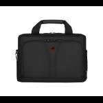 "Wenger/SwissGear BC Free 14"" notebook case 35.6 cm (14"") Messenger case Black"