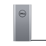 DELL PW7018LC Lithium-Ion (Li-Ion) Silver power bank