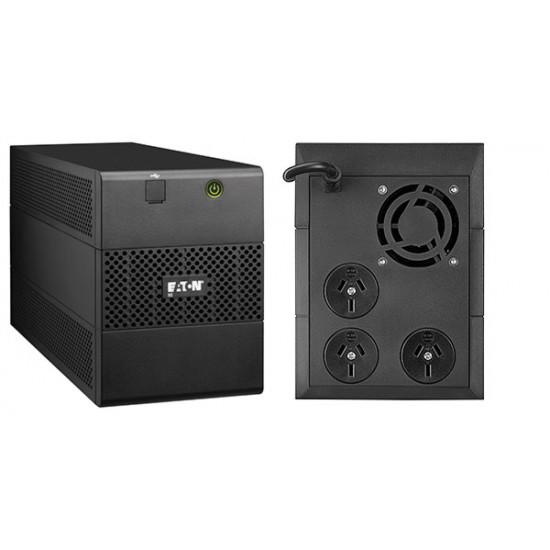 EATON 5E UPS 2000VA/1200W 3 x ANZ OUTLETS, Fan