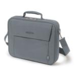 "Dicota Eco Multi BASE notebook case 39.6 cm (15.6"") Briefcase Grey D30918-RPET"