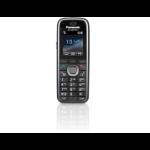 Panasonic KX-UDT121 DECT Caller ID Black