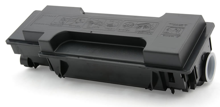 DD toner UTAX LP3030 TONER COMPAT +CHIP 4403010010C