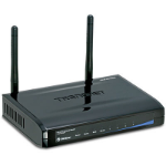 TRENDNET 300Mbps Wireless N CABLE Home Router