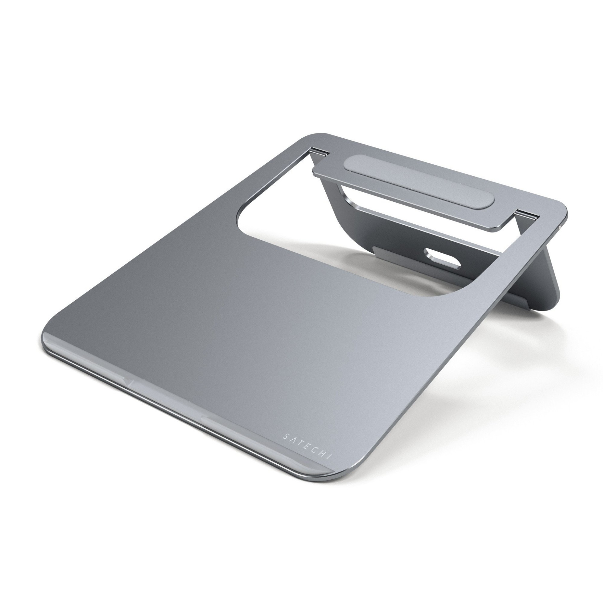 """Satechi ST-ALTSM notebook stand Grey 43.2 cm (17"""")"""
