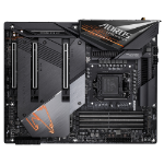 Gigabyte Z490 AORUS MASTER motherboard Intel Z490 LGA 1200 ATX
