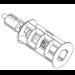 Datamax O'Neil DPO16-2627-01 pieza de repuesto de equipo de impresión Adaptador Impresora de etiquetas