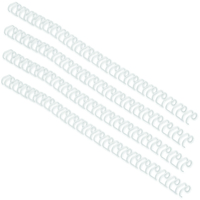 Wire Binding Backs 34-ring - 100 (rg810870)