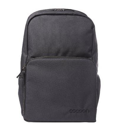 "Cocoon MCP3403BK notebook case 39.6 cm (15.6"") Backpack case Black"