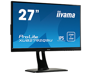 iiyama ProLite XUB2792QSU-B1 LED display 68.6 cm (27