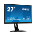 "iiyama ProLite XUB2792QSU-B1 LED display 68,6 cm (27"") 2560 x 1440 Pixeles Wide Quad HD Plana Mate Negro"
