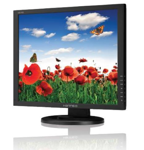 Hannspree Hanns.G HX193DPB LED display 48.3 cm (19
