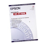 Epson A3 Photo Quality Ink Jet Paper inkjet paper