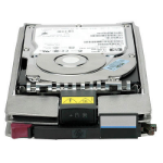 HP StorageWorks EVA 500 GB FATA Hard Disk Drive 500GB Fibre Channel internal hard drive