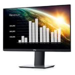 "DELL P2319H computer monitor 58.4 cm (23"") 1920 x 1080 pixels Full HD LED Flat Matt Black"