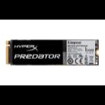 HyperX Predator PCIe SSD 240GB + HHHL Adapter PCI Express 2.0