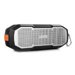 Fantec Novi T30 Stereo portable speaker 10W Silver
