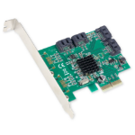 SYBA SI-PEX40062 interface cards/adapter SATA Internal