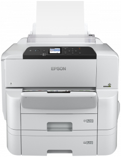 Epson WorkForce Pro WF-C8190DTW inkjet printer Colour 4800 x 1200 DPI A3 Wi-Fi