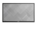"DELL P2217H 21.5"" Full HD IPS Matt Black Flat computer monitor"