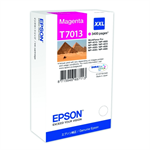 Epson C13T70134010 (T7013) Ink cartridge magenta, 3.4K pages, 34ml