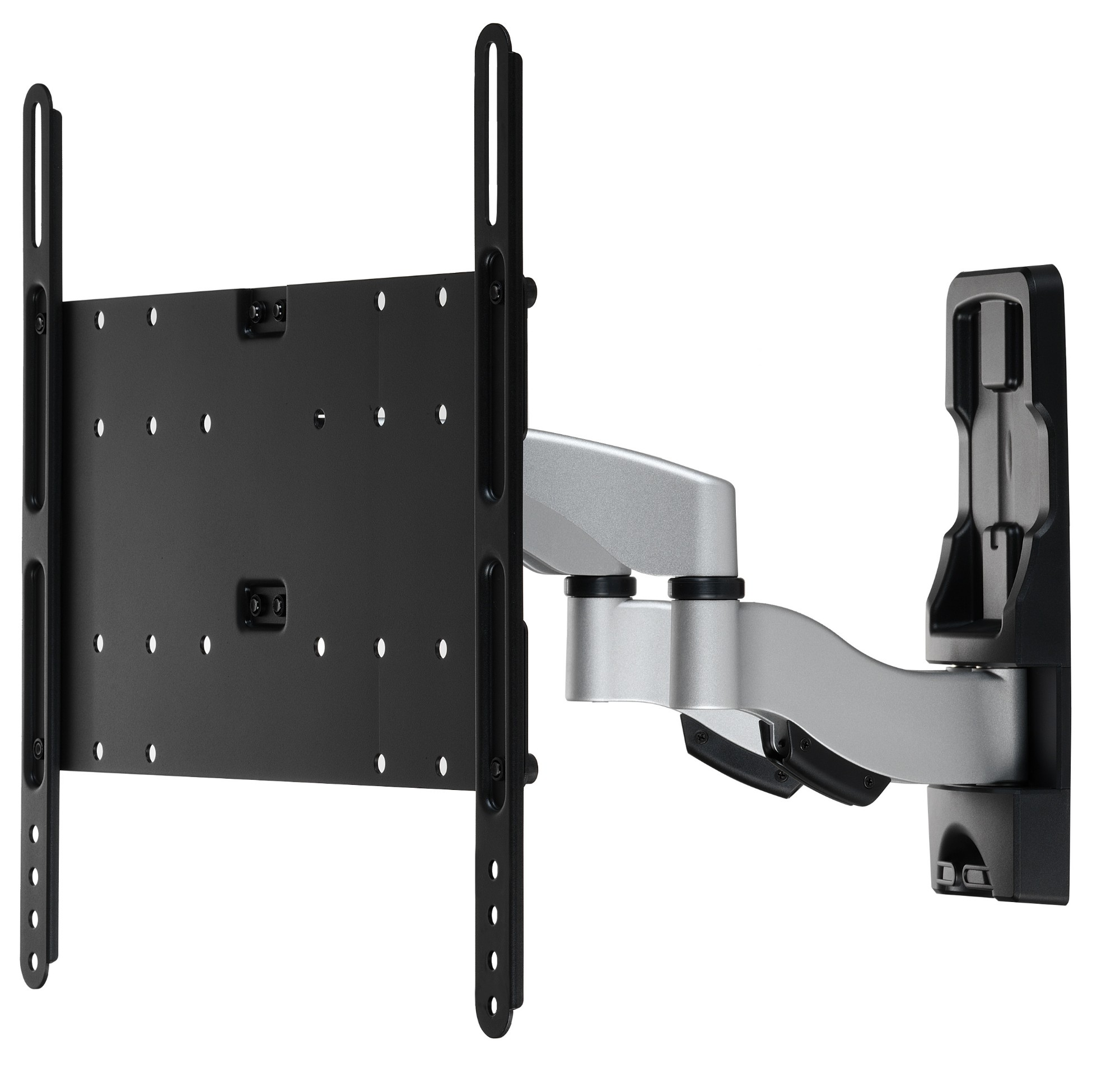 Ultraslim Full Motion Wall Mount Vesa400
