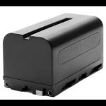 Atomos ATOMBAT003 camera/camcorder battery Lithium-Ion (Li-Ion) 5200 mAh