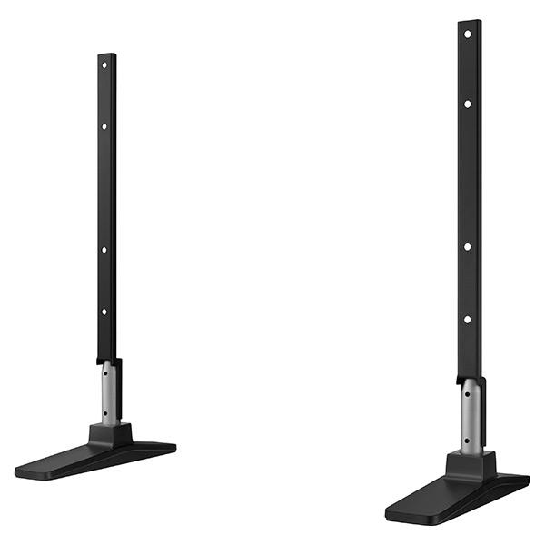 "Samsung STN-L4055AD 65"" Black flat panel desk mount"
