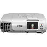 Epson EB-W29 3000 Lumens, WXGA Resolution, 3LCD Technology, Meeting Room Projector, 2.6 Kg