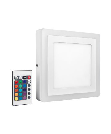 Osram 4052899448131 LED panel light Square AC