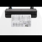 HP Designjet T250 large format printer Wi-Fi Thermal inkjet Color 2400 x 1200 DPI A1 (594 x 841 mm) Ethernet LAN