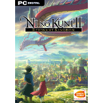 BANDAI NAMCO Entertainment Ni no Kuni II: Revenant Kingdom Videospiel Standard PC