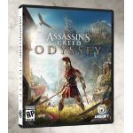 Ubisoft Assassin's Creed Odyssey Basic Xbox One