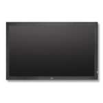 "NEC MultiSync P403 SST Digital signage flat panel 40"" LED Full HD Black"