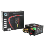 ACE A-750BR 750W Black power supply unit