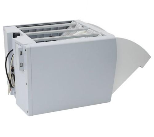 Ergotron 97-854 multimedia cart accessory Basket Grey,White