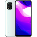 "Xiaomi Mi 10 Lite 16,7 cm (6.57"") Hybride Dual SIM Android 9.0 5G USB Type-C 6 GB 128 GB 4160 mAh Wit"