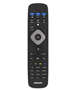 Philips 22AV1407A/12 remote control TV Press buttons