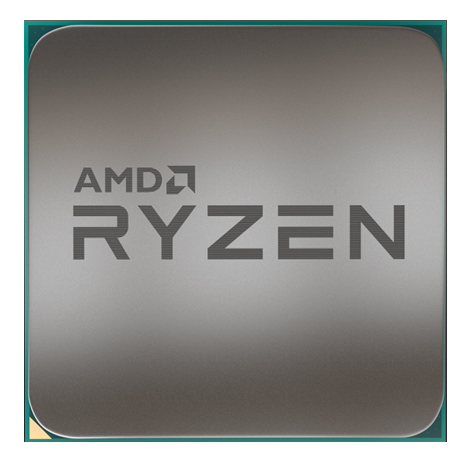 AMD Ryzen 3 1200 3.1GHz 8MB L2 processor
