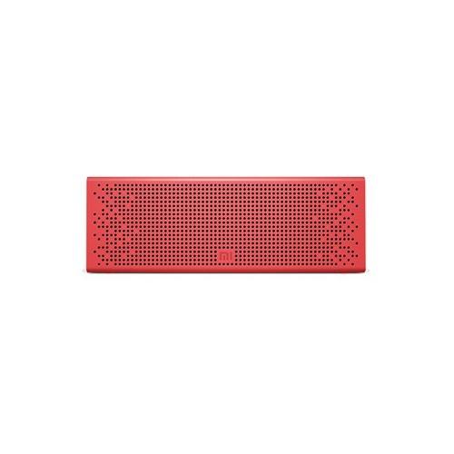 Xiaomi Mi Bluetooth Speaker 3 W Red