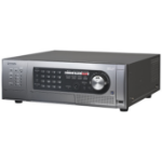 Panasonic WJ-HD716 8TB Black,Grey digital video recorder